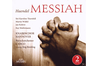 Knabenchor Hannover, Breiding, Barochorch.L'Arco - Messiah [CD]