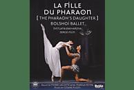 Zakharova,S./Filin,S./Lacotte,P./Bolschoi Ballet - La Fille Du Pharaon [Blu-ray]