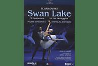 Spoerli/Zuercher Ballett - Schwanensee [Blu-ray]