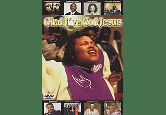 VARIOUS - Glad I've Got Jesus  - (DVD)