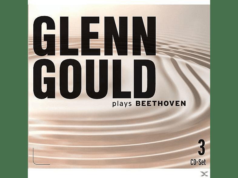 Glenn Gould - Glenn Gould Plays Beethoven [CD]