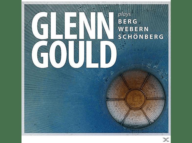 Glenn Gould - Glenn Gould Plays Berg, Webern, Schönberg [CD]