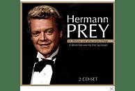 Hermann Prey - Ein Weltstar und seine ersten Erfolge. [CD]