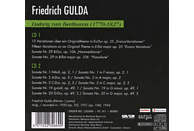 Friedrich Gulda - Beethoven I. [CD]