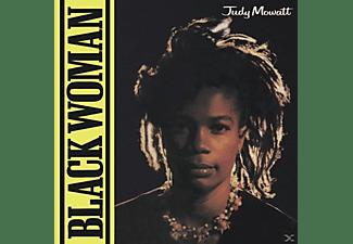 Judy Mowatt - Black Woman  - (CD)