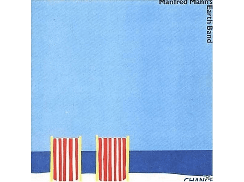 Manfred Mann's Earth Band - Chance [CD]