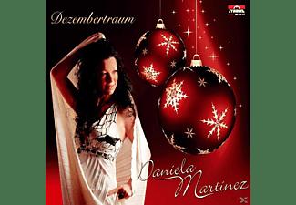 Daniela Martinez - Dezembertraum  - (5 Zoll Single CD (2-Track))