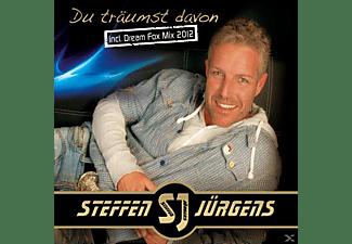 Steffen Jürgens - Du Träumst Davon  - (5 Zoll Single CD (2-Track))