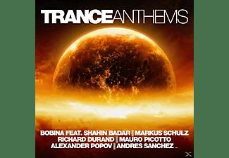VARIOUS - Trance Anthems  - (CD)