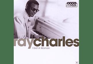 Ray Charles - I Got A Woman  - (CD)