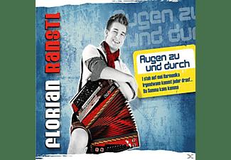Florian Ranstl - Augen zu und durch  - (5 Zoll Single CD (2-Track))