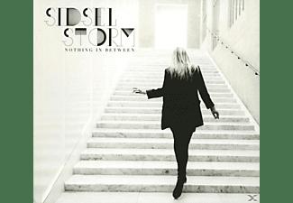 Sidsel Storm - Nothing in Between  - (CD)