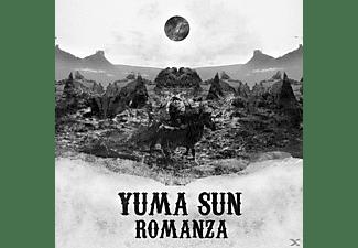 Yuma Sun - Romanza (Vinyl)  - (Vinyl)