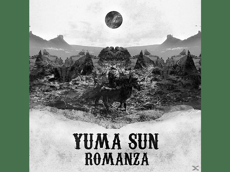 Yuma Sun - Romanza (Vinyl) [Vinyl]