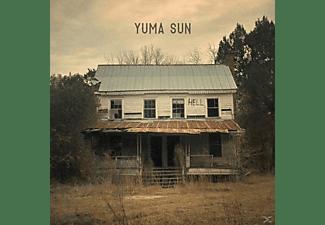 Yuma Sun - Hell  - (CD)