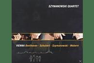 Szymanowski Quartet - Vienna [CD]