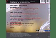 Sharon Kam - Pour clarinette [CD]