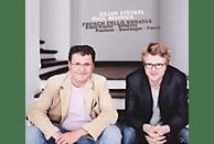 Julian Steckel, Paul Rivinius, Steckel,Julian/Rivinius,Paul - Französische Cellosonaten [CD]