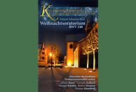 VARIOUS - Weihnachtsoratorium Bwv 248 [DVD]