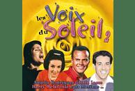 Various - Les Voix Du Soleil 2 [CD]