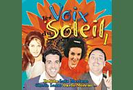 VARIOUS - Les Voix Du Soleil 1 [CD]