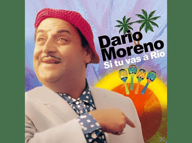 Dario Moreno - Si Tu Vas A Rio [CD]