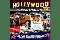 VARIOUS - Hollywood Soundtracks [CD]