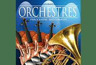Percy Faith - Les Grands Orchestres [CD]