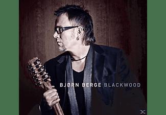 Björn Berge - Blackwood  - (CD)