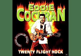 Eddie Cochran - Twenty Flight Rock  - (CD)