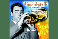 Aime Barelli - Trompetter A Monte Carlo [CD]