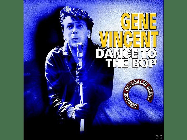 Gene Vincent - Dance To The Bop [CD]