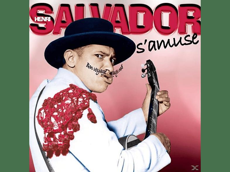 Henri Salvador - Bon Voyage [CD]
