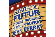 VARIOUS - Stars Du Futur [CD]