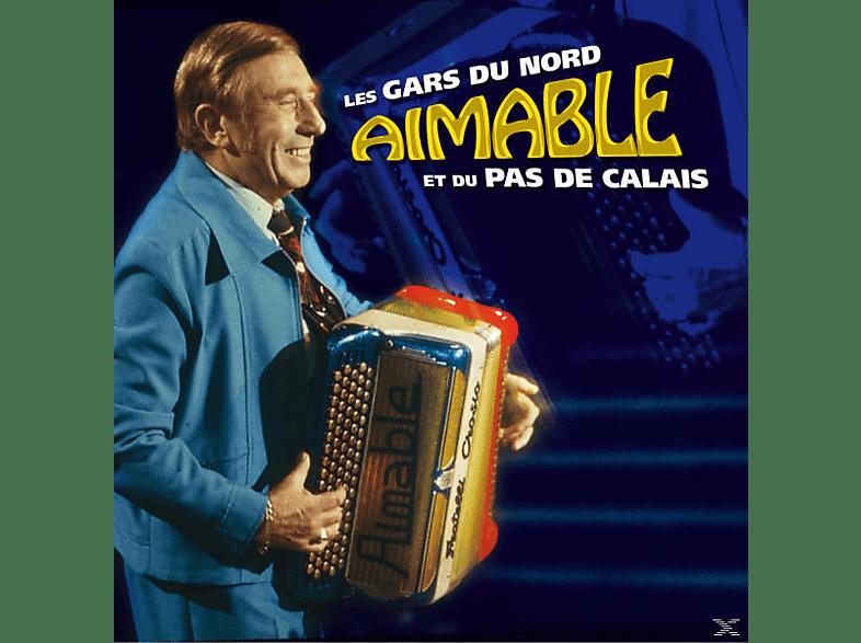 Aimable - Les Gars Du Nord Et Du Pas De Calais [CD]