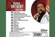 Richard Anthony - Tchin-Tchin [CD]