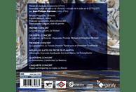 Patrick Bismuth, Emmanuelle Guiges, Procopio Bruno, Lazarevitch Francois - Pièces De Clavecin En Concerts & Suite En La [CD]