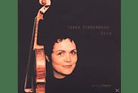 Zimmermann Tabea - Suiten Für Viola [CD]