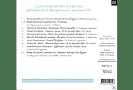AGREMENS/ FENICE/ POEME HARMONIQUE - A la Gloire de Dieu et du Roi [CD]