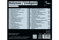 Wolfgang Holzmair, Therese Lindquist - Wunderhornlieder [CD]