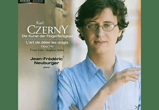 Frederic - DIE KUNST DER FINGERFERTIGKEIT  - (CD)
