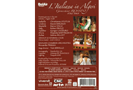 Stotijn - Gioacchino Rossini - L'italiana In Algeri [DVD]