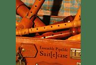 Ensemble Pipelife - Suit(E)Case - Musik für Blockflötenensemble [CD]