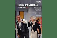Pido - Don Pasquale [DVD]