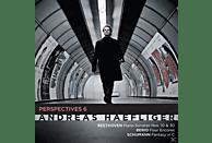 Andreas Haefliger - Perspectives 6 [CD]