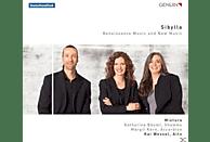 Kai Wessel, Mixtura - Sibylla - Renaissance Music And New Music [CD]