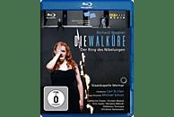 CAVES, TSUMAYA, MESZAR, BLANCK, St.Clair/Foster/Blanck/Caves - Die Walküre [Blu-ray]