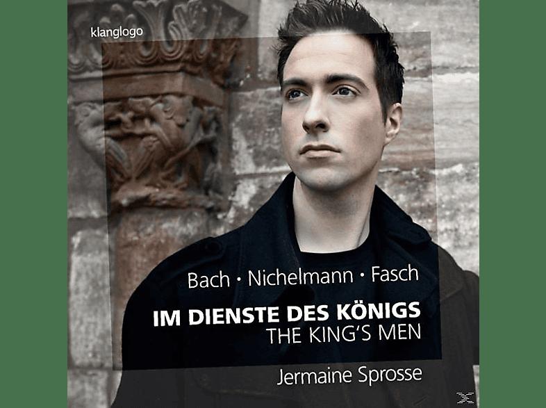 The King's Men - Im Dienste des Königs [CD]