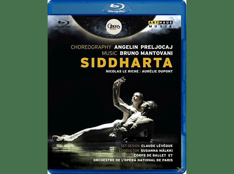 Mälkki/Opera National De Paris - Siddharta [Blu-ray]