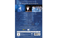 Tsygankova/Golding/Zhembrovsky, Florio/Dutch National Ballet - The Nutcracker And The Mouse King [DVD]